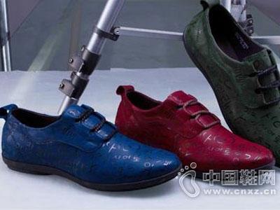 D&W休闲鞋新款产品