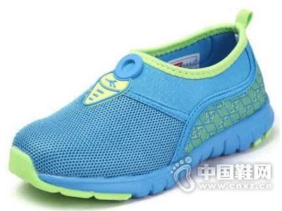 熊猫威尼童鞋新款运动鞋系列