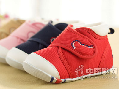 卡特兔(crtartu)婴童鞋新款产品