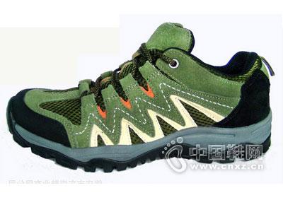 堡狮杰户外鞋新款产品