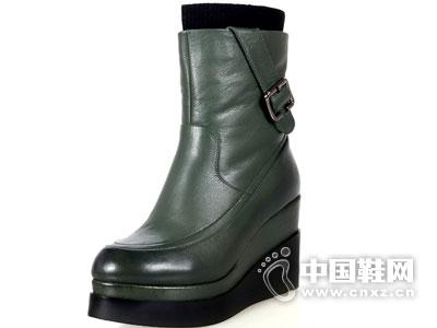 曼妙伊莎女鞋新款产品