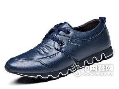 卡奇奥蒂男鞋新款产品
