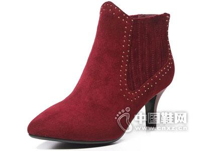 香萱女鞋新款产品