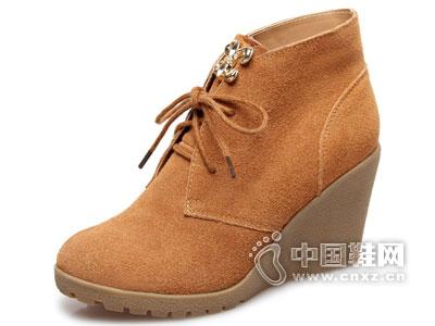 柏妮莱女鞋新款产品