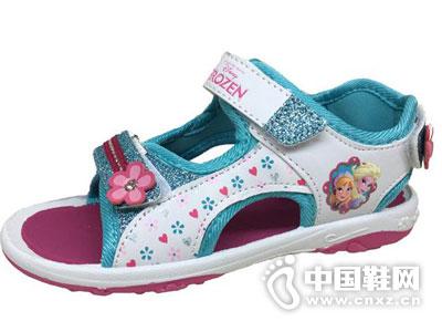 东方春夏季男女童鞋系列