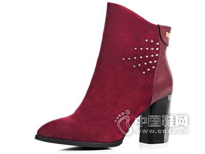 莎丝妮漫女鞋新款产品