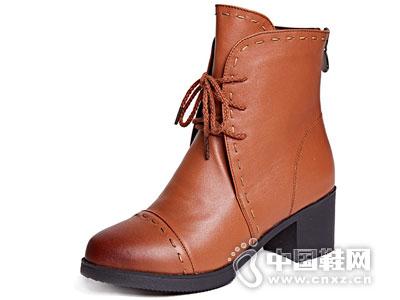 安丽尼卡L'Unica真皮女鞋新款产品