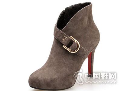 派对鸟女鞋新款产品