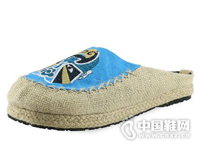 颂仙阁女鞋新款产品