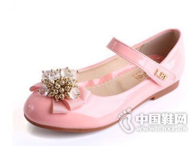 卡比菲童鞋新款产品
