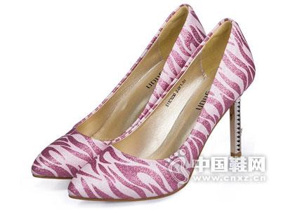 香恋女鞋2016新款产品
