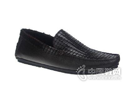 豪麟(haolin)时尚男鞋新款产品