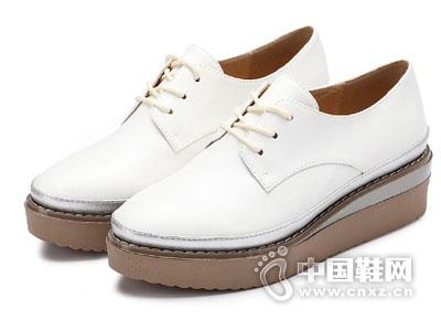 臻格女鞋2016新款产品