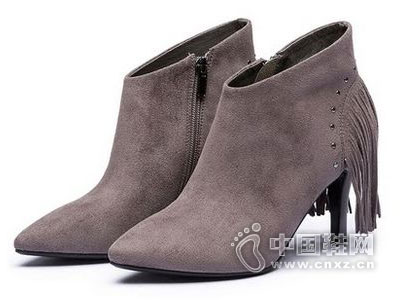 戈美其女鞋2016新款产品