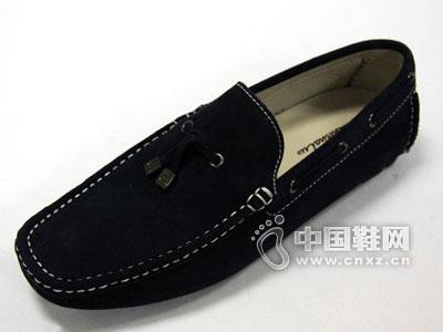 驰莎洛男鞋2016新款产品