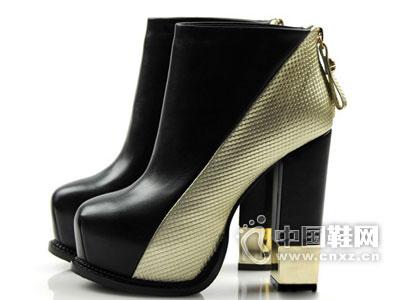 茜茜公主SISIYIN女鞋新款