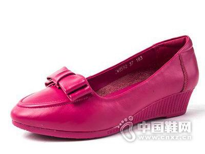 在喜女鞋2016新款产品