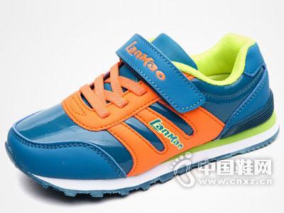 蓝猫(lanmao)时尚童鞋新款产品系列
