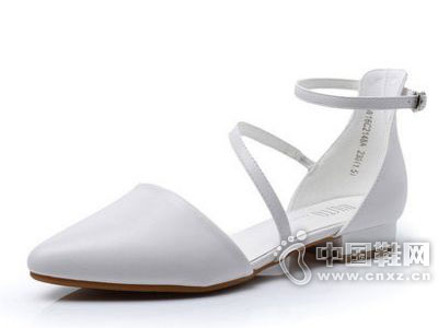 大东女鞋2016春季新款产品