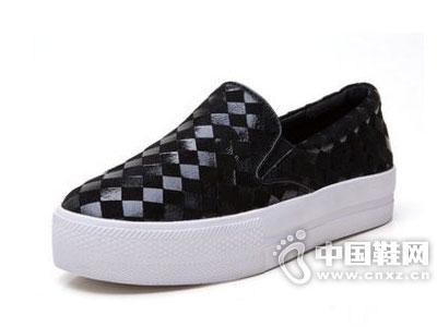 珂卡芙女鞋2016新款产品
