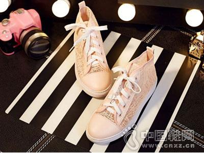 普兰妮女鞋2016新款产品