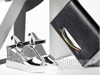 城市丽人女鞋2016新款产品