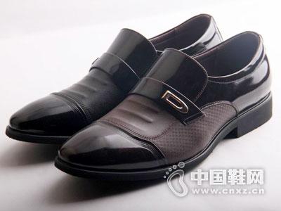 步步高男鞋2016新款产品