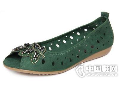 福顺缘布鞋2016新款产品