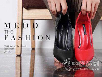 名典女鞋2016新款产品
