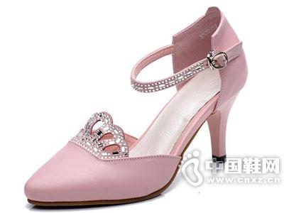 芭妮女鞋新款产品
