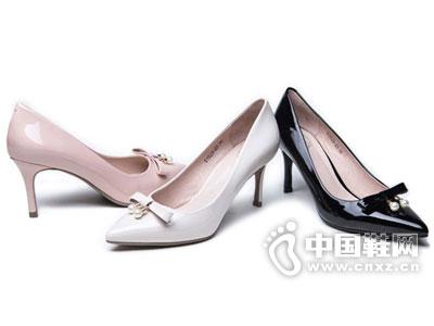 路贝佳女鞋2016新款产品