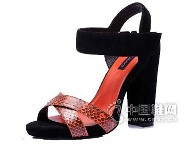 恩雅努琪女鞋新款产品
