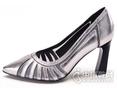 四季风女鞋2016新款产品