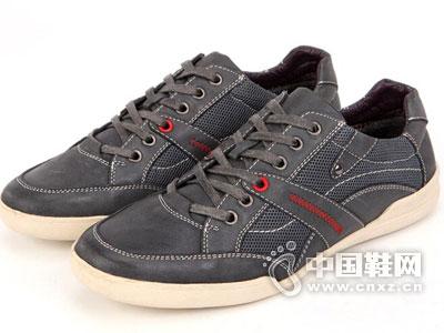 西瑞时尚休闲皮鞋2016新款产品