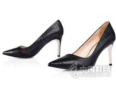 卡迪娜女鞋2016新款产品