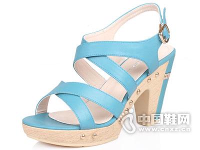 三雄麒女鞋2016新款产品