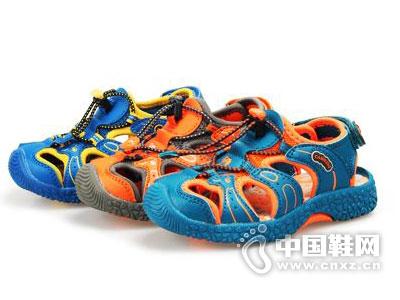 骆驼童鞋2016新款产品