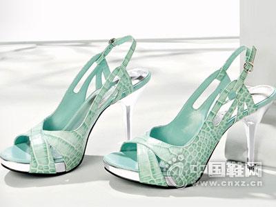 波熙女鞋2016新款产品