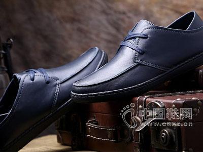 阿玛尼男鞋新款产品