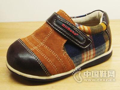 依柏可童鞋新款产品