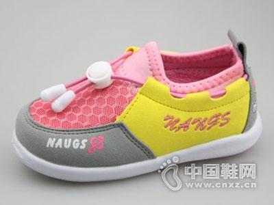 上冠童布鞋新款产品