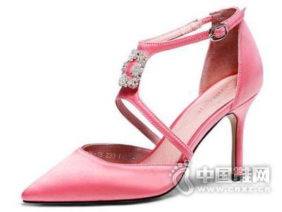 柯玛妮克女鞋2016新款产品