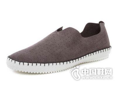 热风2016时尚男鞋新款产品