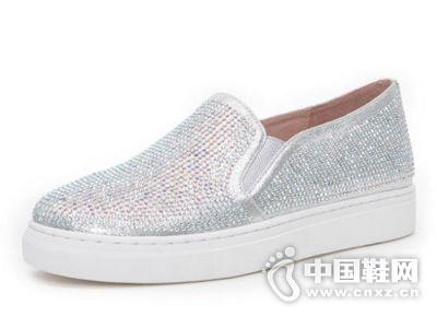 热风2016时尚女鞋新款产品