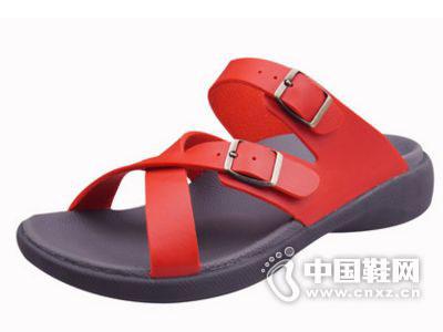 库铭健康鞋新款产品