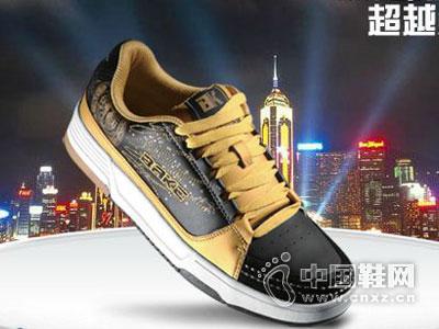 霸克时尚运动休闲鞋产品