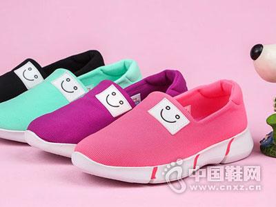 乖乖狗时尚童鞋2016新款上市!