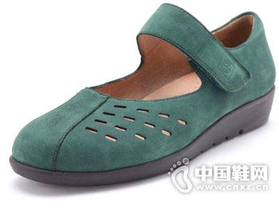 亨达(hengda)时尚休闲皮鞋系列