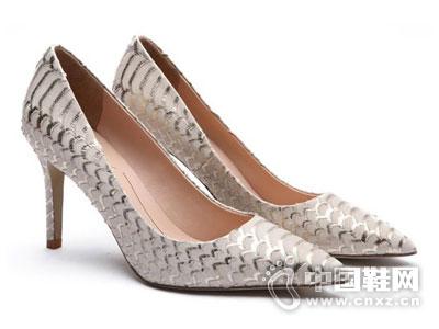 烫社交女鞋新款产品系