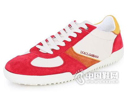 杜嘉班纳男鞋2016新款产品